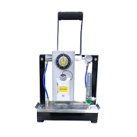MINFLEX PORTABLE ANESTHESIA MACHINE